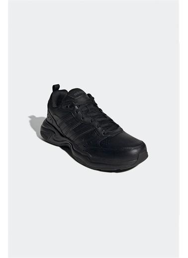 adidas Strutter Erkek Günlük Spor Ayakkabı Eg2656 Siyah